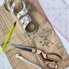 measure and sew